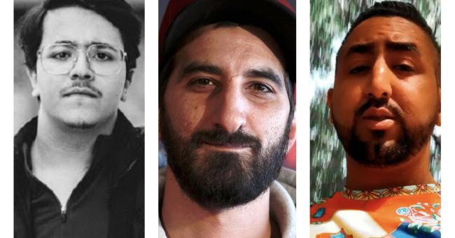Vidéo de Marrakech: les 3 humoristes risquent gros