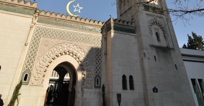 France : mobilisation sécuritaire pour protéger les mosquées