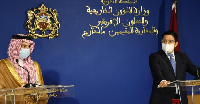 Sahara : l'Arabie saoudite réitère son soutien au Maroc