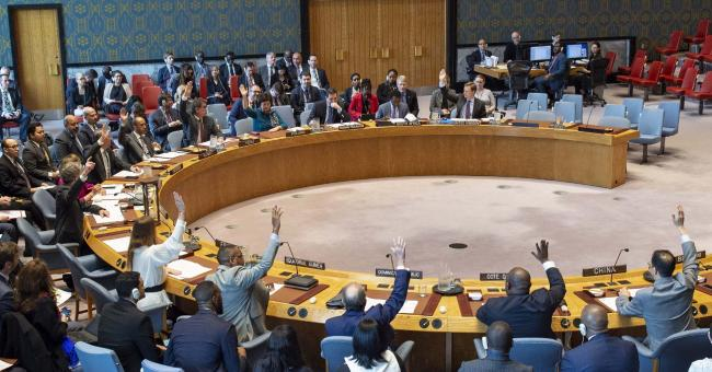Statu quo sur le dossier du Sahara marocain à l'ONU © DR