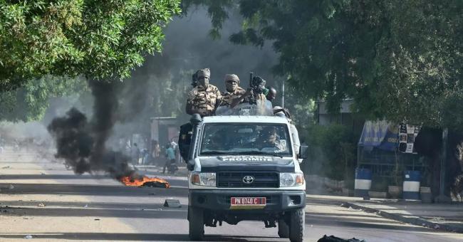 Tchad : de nouveaux affrontements entre l'armée et les rebelles