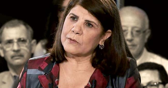 Touria Lahrech, conseillère de la CDT à la Chambre des conseillers