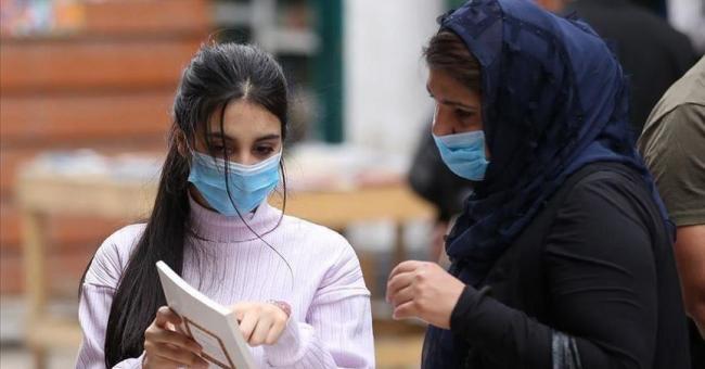 Le monde connaît une hausse de cas de contamination et une pénurie de vaccins © DR