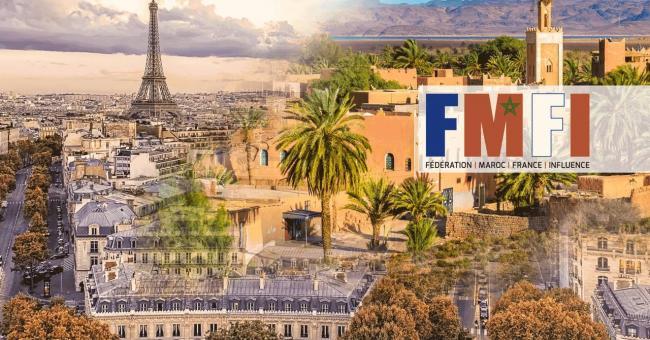 La Fédération Maroc France Influence (FMFI) © DR