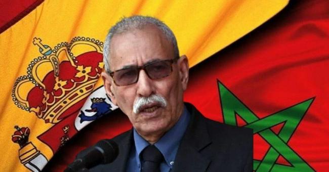 La présence de Brahim Ghali en Espagne fait polémique © DR