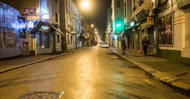 Le couvre feu nocturne sera t-il retardé à 23 heures ? © DR