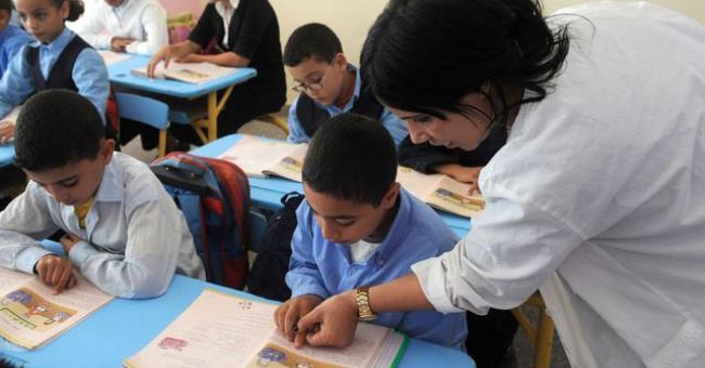 L'éducation nationale, un secteur qui fait défaut au Maroc © DR