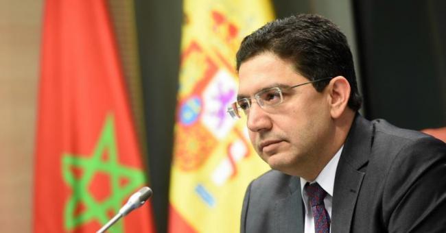 Le Maroc déplore l'attitude espagnole après l'accueil du chef du mouvement séparatiste, Brahim Ghali, le 21 avril dernier à Saragosse © DR