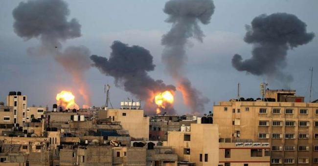 Israël-Palestine : l'escalade de tensions s'envenime