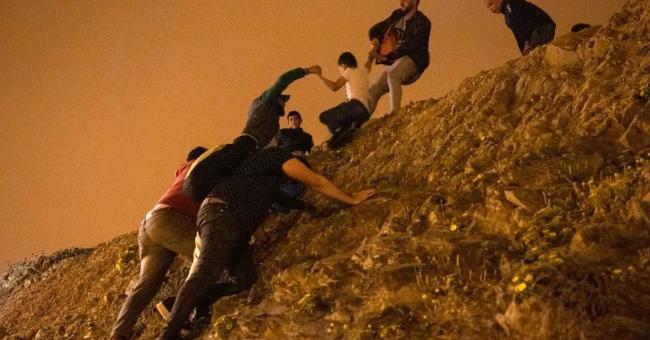 Maroc-Espagne : la crise migratoire s'exacerbe