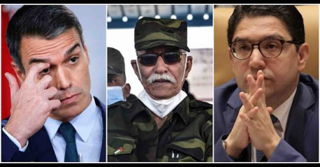 Maroc-Espagne : l'affaire Brahim attise l'ire de la diplomatie et des partis marocains