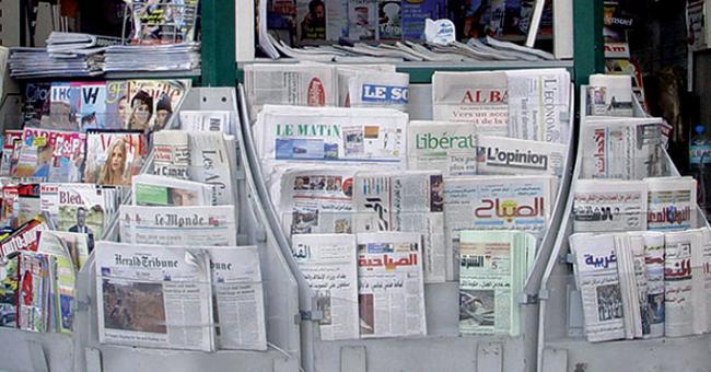 Le CNP a dévoilé une étude intéressante sur la presse au Maroc © DR