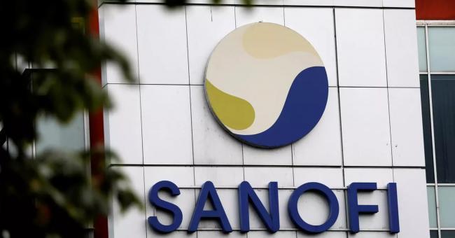 Le centre de recherche et de production de l'entreprise Sanofi à Vitry-sur-Seine (Val-de-Marne), août 2019 © Charles Platiau, Reuters