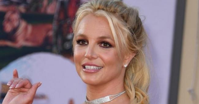 Britney Spears © Getty Images