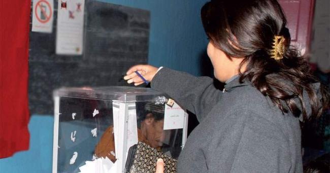 L'UMT et la CDT ont pu tirer leur épingles du jeu lors des élections des représentants du personnel © DR