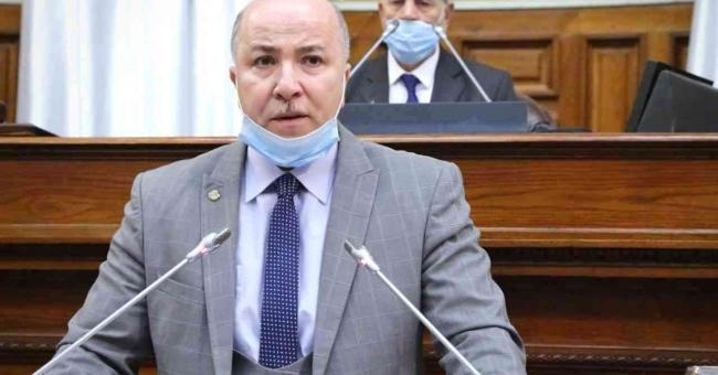 Algérie : Abdelmadjid Tebboune nomme un nouveau Premier ministre