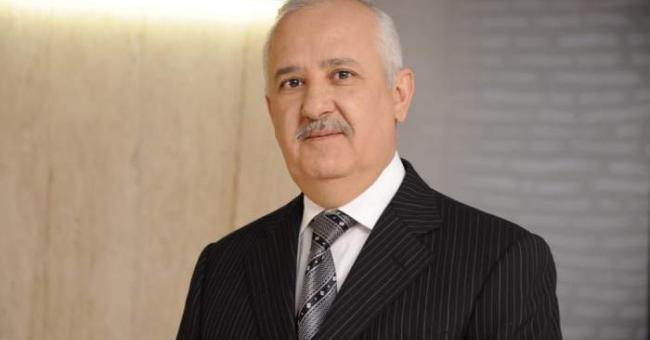 Anas Sefrioui, PDG du groupe Addoha © Yassine Toumi/TELQUEL