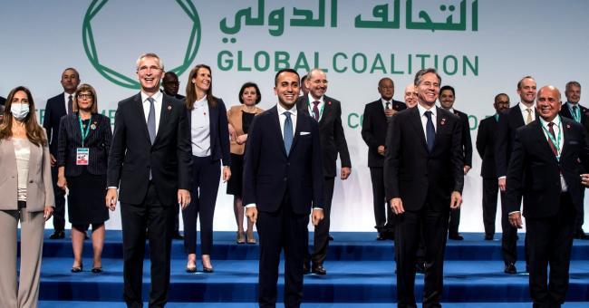 Coalition anti-Daech : la menace terroriste persiste