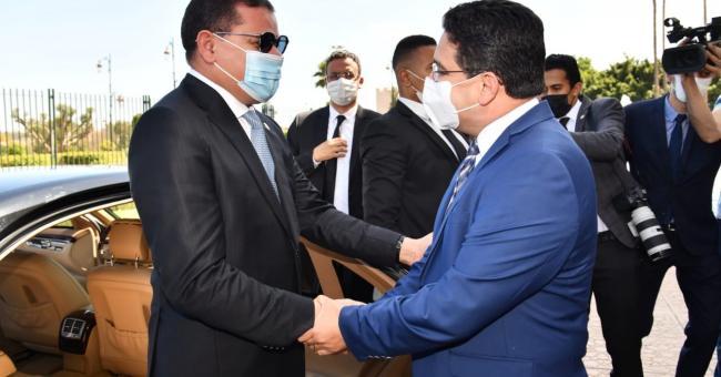 Maroc-Libye : ce qu'il faut retenir de la visite du Premier ministre libyen