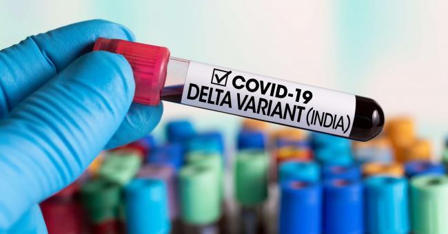 Le variant a été détecté dans plus de 70 pays dans le monde © DR