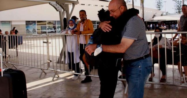 MRE : le bonheur de retourner au Maroc