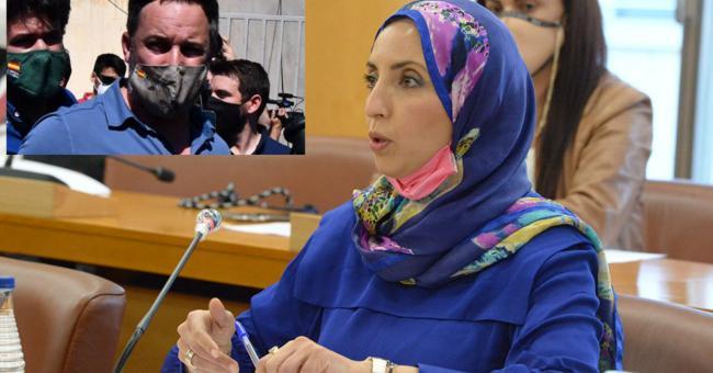 Espagne : un député de Vox s'en prend à une collègue musulmane