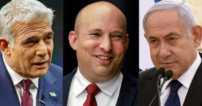 Israël : Benjamin Netanyahou cherche à dissoudre la nouvelle coalition