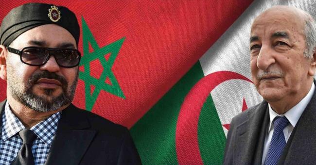 Le président algérien intensifie son hostilité envers le Maroc