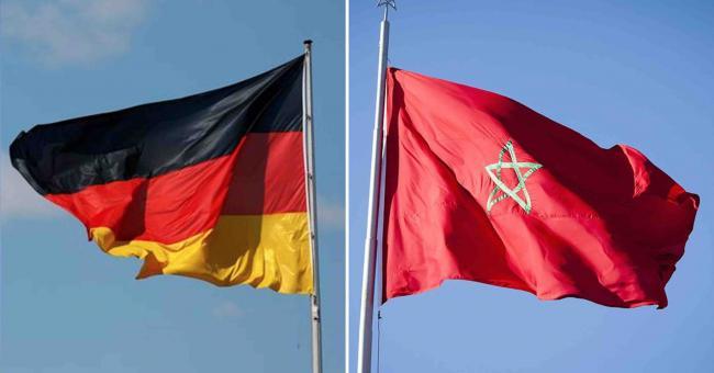 Maroc-Allemagne : vers un rétablissement des liens diplomatiques ?