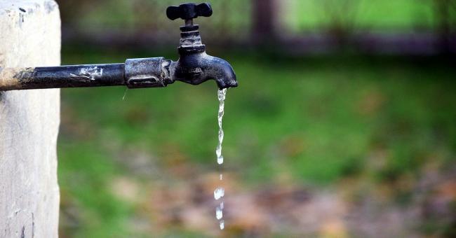 Algérie : instauration d'un dispositif de rationnement d'eau à Alger