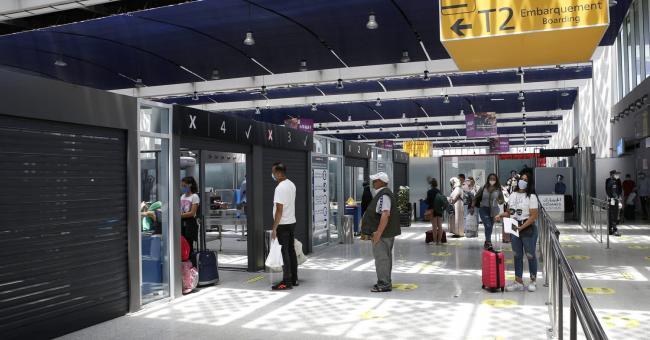 La reprise des vols est-elle synonyme de relance du tourisme ?