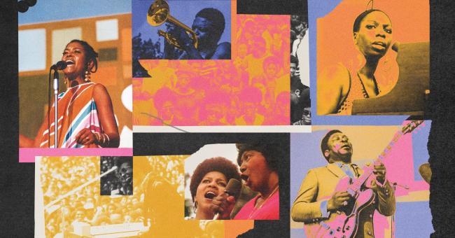 Le festival de Harlem, un tournant majeur pour la communauté afro-américaine