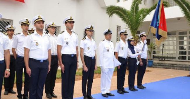 Marine royale © DR