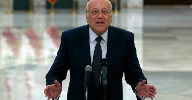 Liban : bientôt un nouveau gouvernement