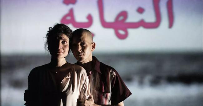 La collaboration réussie de Abdellah Taïa et Boutaïna El Fekkak
