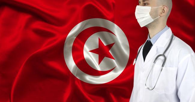 Covid-19 : la Tunisie affiche le taux de décès le plus élevé du monde arabe