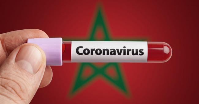 Covid-19 : baisse de la courbe des cas positifs au Maroc