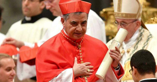 Démarrage du plus grand procès pénal de l'histoire moderne du Vatican