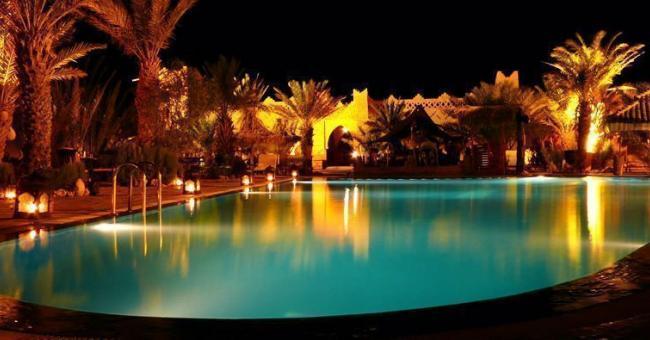 Les hôtels n'acceptent pas tous de réduire leurs tarifs © DR