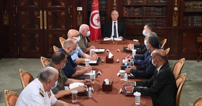 Tunisie : le ras-le-bol du peuple et de son président