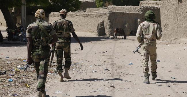 Niger : 19 soldats tués dans une embuscade