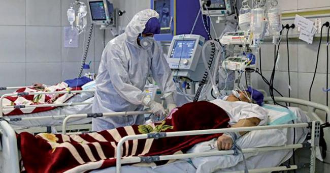Plus de 30% des lits de réanimation sont occupés © DR
