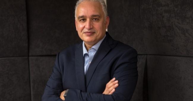 Tayeb Hamdi, chercheur en politiques et système de santé © DR