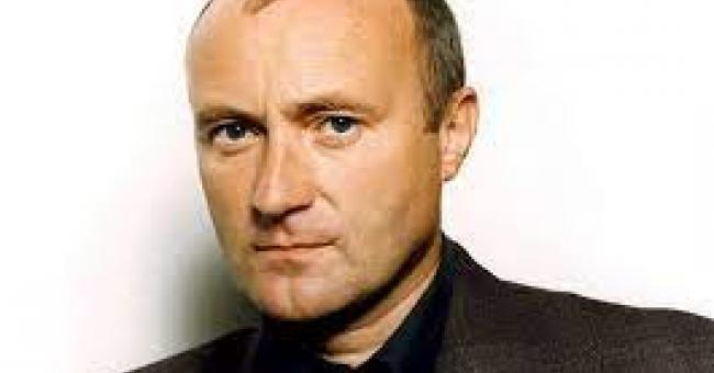 Phil Collins © DR