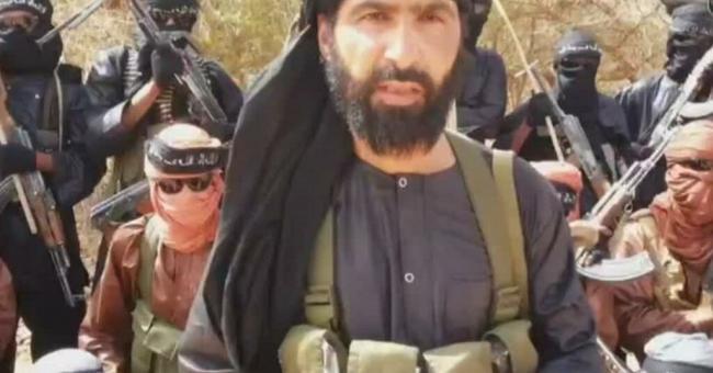 Terrorisme : les forces françaises éliminent de chef de Daech au Grand Sahara