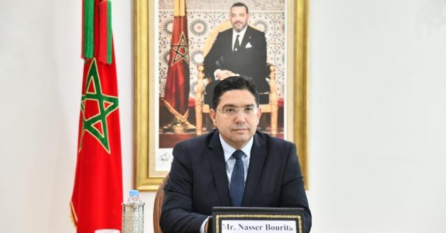 AG de l'ONU : le Maroc déterminé à résoudre la question du Sahara