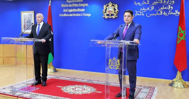 Diplomatie marocaine : des élections démocratiques, seule solution à la crise libyenne