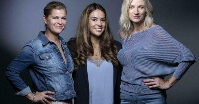 #Metoo : d'ex-mannequins exigent le changement de la législation française sur les abus sexuels