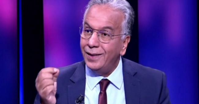 Driss Aissaoui, analyste et expert en politique © DR