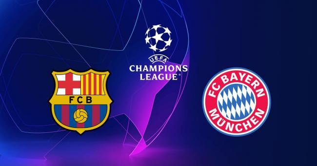FC Barcelone - Bayern Munich sera le choc de cette première journée © DR